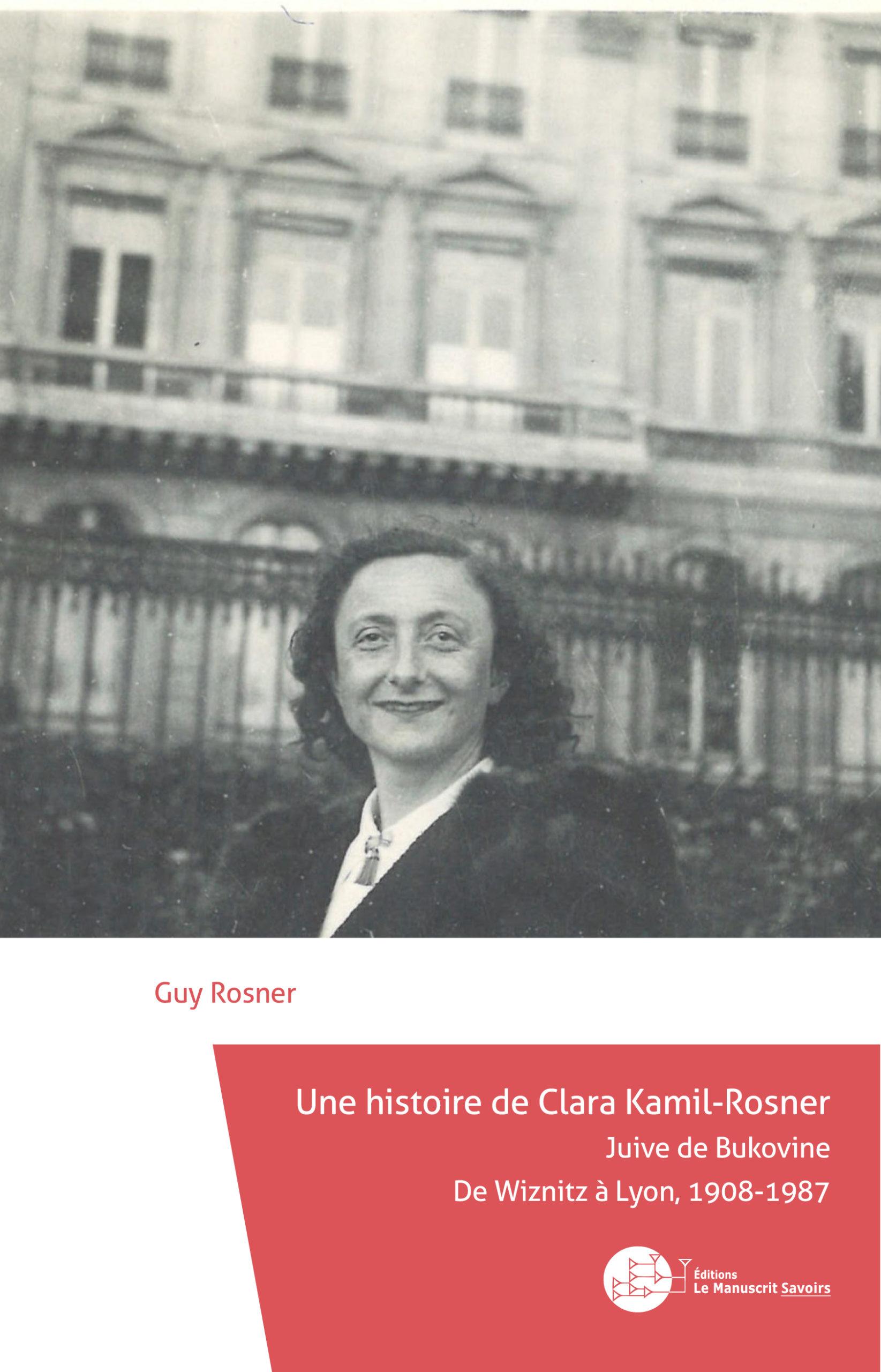 Une histoire de Clara Kamil-Rosner