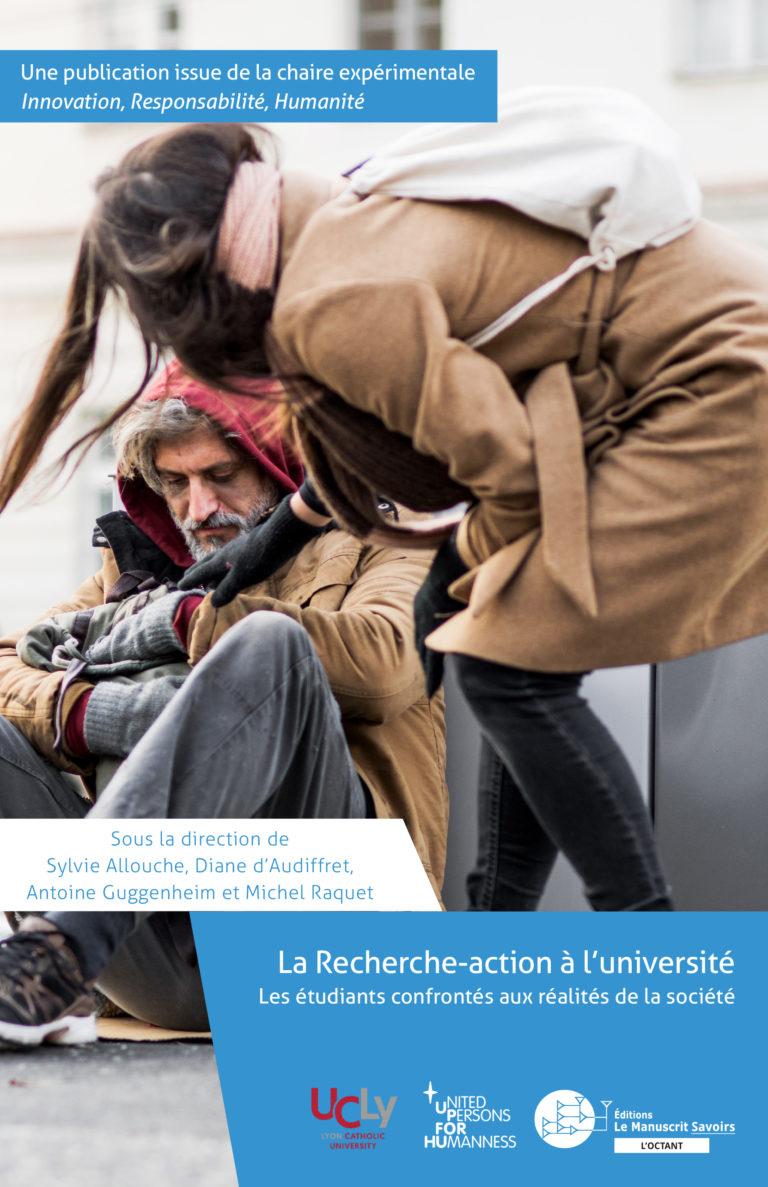 La Recherche-action à l'université